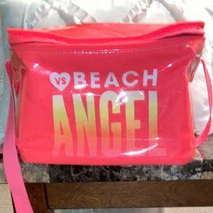 NWOT!! Victoria's Secret lunchbox/cooler